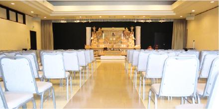 結城ホール